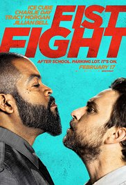 GIVEAWAY: advanced screening of FIST FIGHT on Thursday, February 9 (Philly, PA)