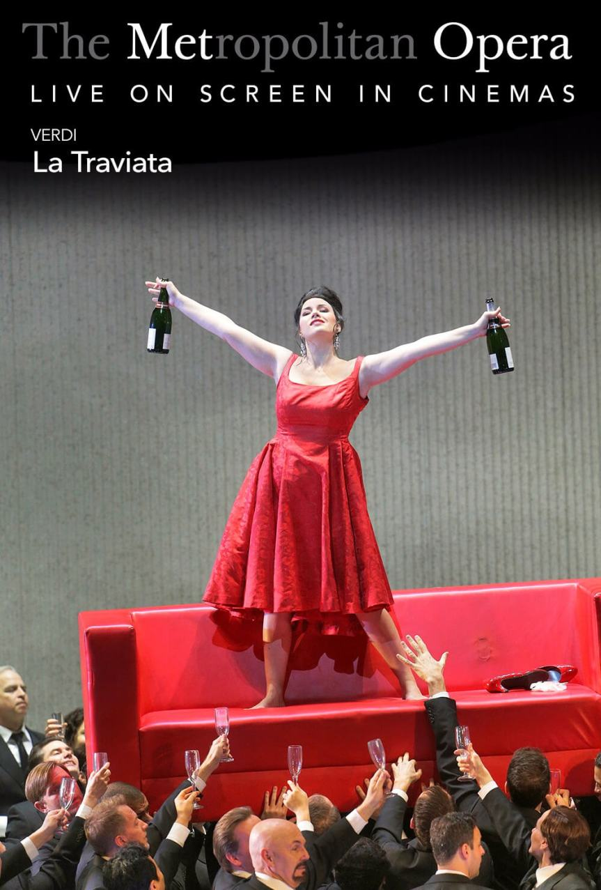 GIVEAWAY: MET LIVE IN HD 'LA TRAVIATA' MARCH 11 AND MARCH 15 (PHILLY, PA AREA)