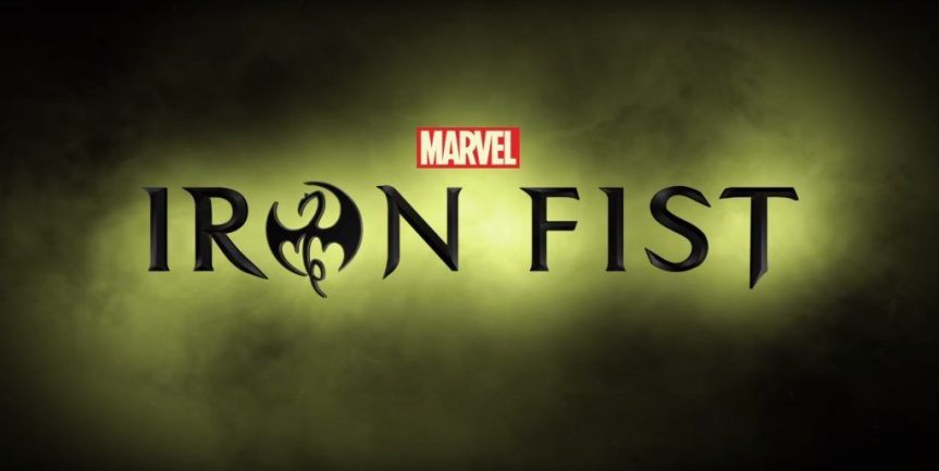 """Weak""end of Netflix an MMT review of Iron Fist by contributor Darryl King"
