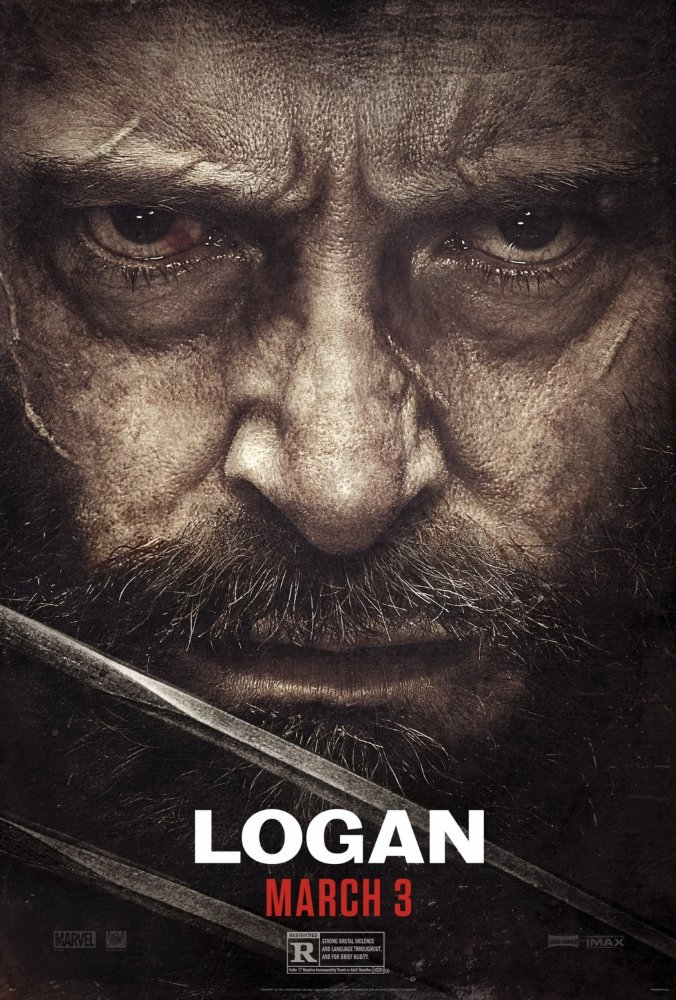 MMT Quick Review of LOGAN by contributor Darryl King