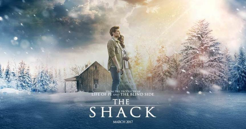 GIVEAWAY: ROE passes for THE SHACK (Philadelphia, PA area)