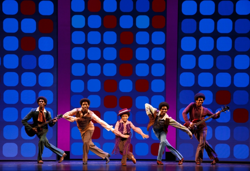 MMT Quick chat with 'MOTOWN THE MUSICAL' actor Chester Gregory and giveaway for Thursday, May 1 (BroadwayPhiladelphia)