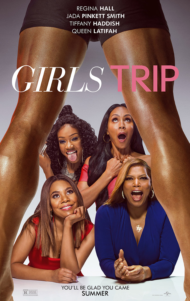 GIVEAWAY: advance screening of GIRLS TRIP on July 18 (Philly, PA)