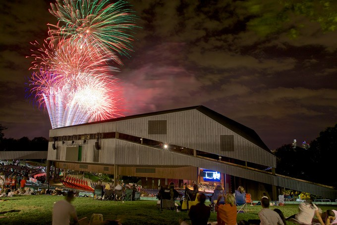 MMT Recommends Fourth of July discounts from our friends at the Mann Center