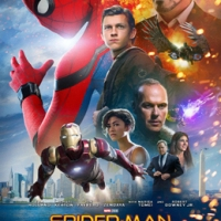 MMT Review of Spider-Man: Homecoming by contributor Darryl King