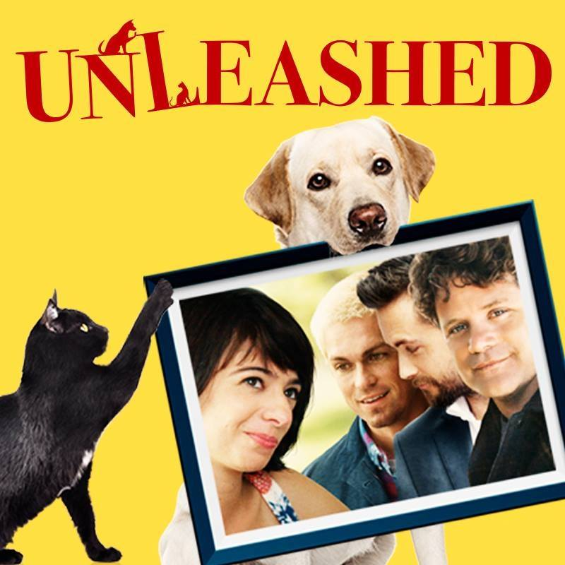 "MMT Quick Review and Giveaway for ""Unleashed"""