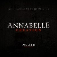 MMT QUICK REVIEW of 'ANNABELLE: CREATION' by contributor Samantha Hollins