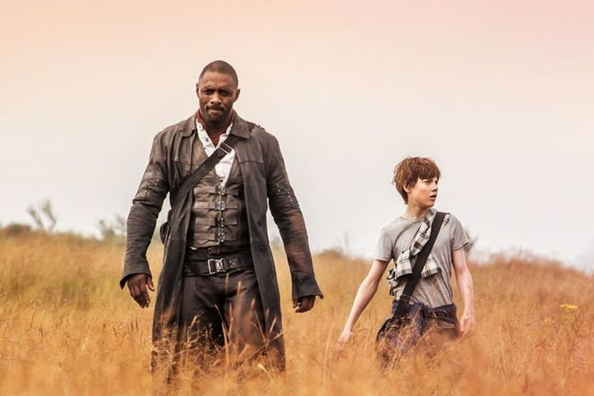 MMT Quick Review of THE DARK TOWER by contributor Darryl King