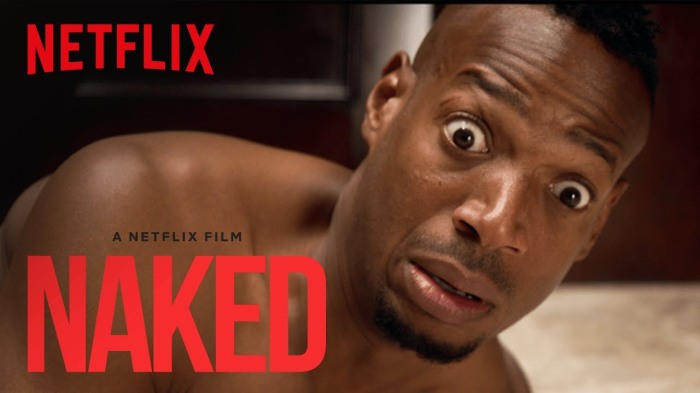 share a few of my Netflix choices from the month,