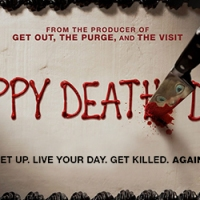 MMT Quick Review of 'HAPPY DEATH DAY' by contributor Samantha Hollins