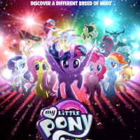MMT Quick Review MY LITTLE PONY: THE MOVIE
