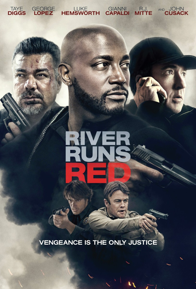 MMT Quick Review RIVER RUNS RED
