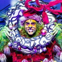GIVEAWAY: Dr. Suess' How The Grinch Stole Christmas The Musical on Broadway Philadelphia