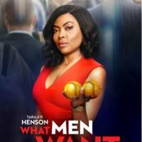 GIVEAWAY: advance screening WHAT MEN WANT Monday, February 4