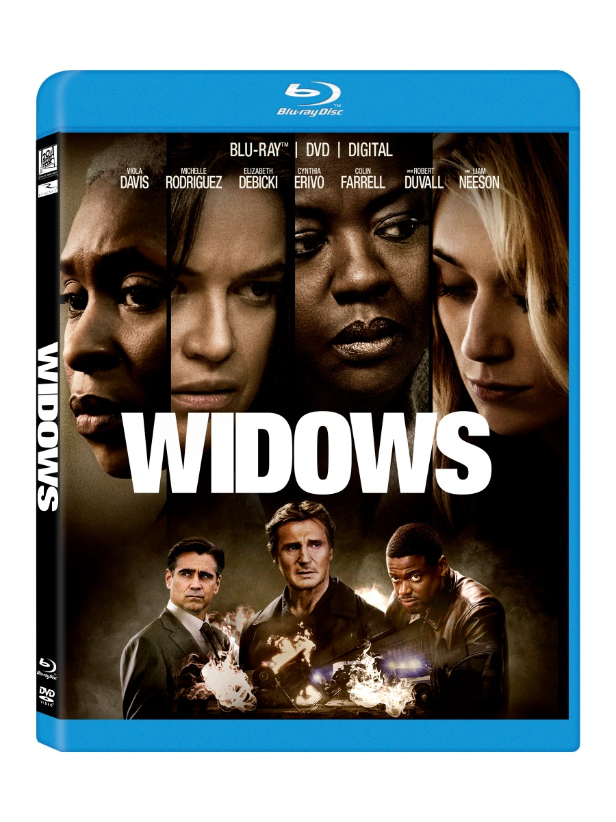 MMT Quick Review: WIDOWS