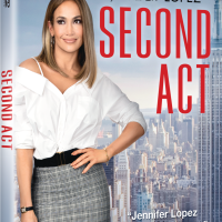 GIVEAWAY: SECOND ACT available now on Digital and on DVD/Blu-Ray on 3/26