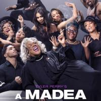 "Madea's Swan Song ""Tyler Perry's A Madea Family Funeral"" opens in theaters today"