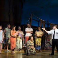 The Book of Mormon $25 ticket lottery for National Tour opening run in Philadelphia (May 28 - June 9)