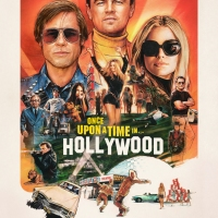MMT Quick Review of Once Upon A Time In Hollywood