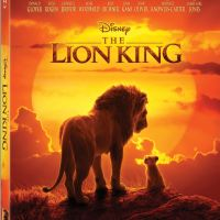 GIVEAWAY:  BLU-RAY/DVD/DIGITAL combo of THE LION KING