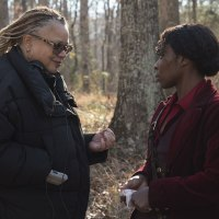MMT Quick Review of HARRIET and chat with writer/director Kasi Lemmons