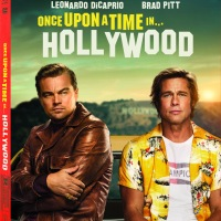GIVEAWAY: Once Upon A Time In Hollywood on Blu-Ray, DVD + Digital