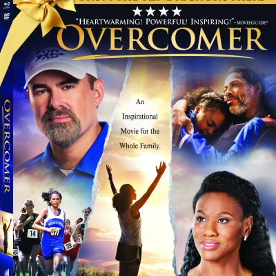 Mmt Quick Review And Giveaway For Overcomer Now On Blu Ray