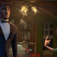GIVEAWAY: special advance screening for SPIES IN DISGUISE on December 14 (Philly, PA)