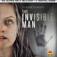MMT Recommends: THE INVISIBLE MAN on digital now and 4K Ultra HD, Blu-ray and DVD on Tuesday, May 26