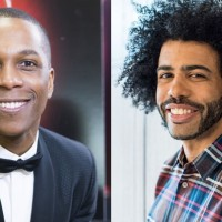 AAFCA Roundtable Series: a chat with CENTRAL PARK and HAMILTON stars Daveed Diggs and Leslie Odom Jr.