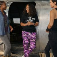 AAFCA Roundtable Series: a chat with THE OLD GUARD director Gina Prince-Bythewood