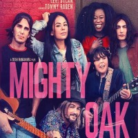 MMT Minute Thoughts on MIGHTY OAK out today on digital platforms
