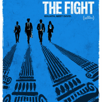 MMT Recommends: THE FIGHT available everywhere July 31 (virtual town hall video featuring filmmakers and cast)