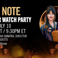 MMT Giveaway and Twitter Watch Party for THE HIGH NOTE