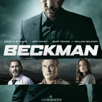 MMT Minute Thoughts on BECKMAN out on Digital and DVD September 22