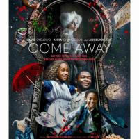 GIVEAWAY: virtual screening of COME AWAY on Tuesday, November 10