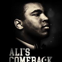 MMT Quick Review of ALI'S COMEBACK: THE UNTOLD STORY