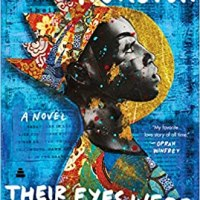 GIVEAWAY: free audiobook of THEIR EYES WERE WATCHING GOD in celebration of Zora Neale Hurston's birthday