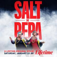 MMT Minute Thoughts on SALT N PEPA