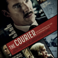 GIVEAWAY: 10 DVD/Blu-Ray combo packs of THE COURIER