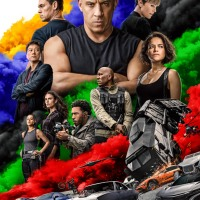 GIVEAWAY: digital copies of FAST 9 out today September 7