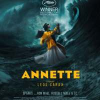 GIVEAWAY: advance screening of ANNETTE (Philly, PA)