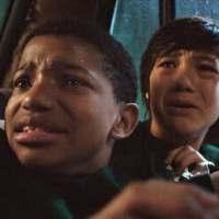 MMT Quick Review of THE BOY BEHIND THE DOOR