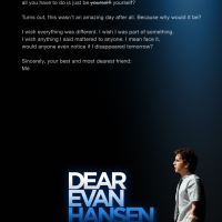 MMT Quick Review of DEAR EVAN HANSEN