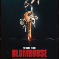 GIVEAWAY: WELCOME TO THE BLUMHOUSE VIRTUAL PREMIERE EVENTS 9/30 and 10/7 (virtual)