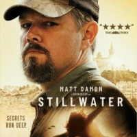 GIVEAWAY: STILLWATER swag and DVD courtesy of Focus Features